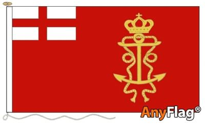 - JAMES II LORD HIGH ADMIRAL ENSIGN 1686 ANYFLAG RANGE - VARIOUS SIZES